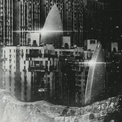 "Forlet Sires ""Journey Towards Ruin"" (DigipakCD)"
