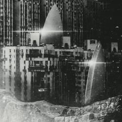"""Forlet Sires """"Journey Towards Ruin"""" (LP)"""