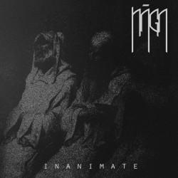 """NAGA """"Inanimate"""" (CD)"""
