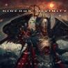 """[PRE-ORDER] Hideous Divinity """"Adveniens"""" (CD)"""