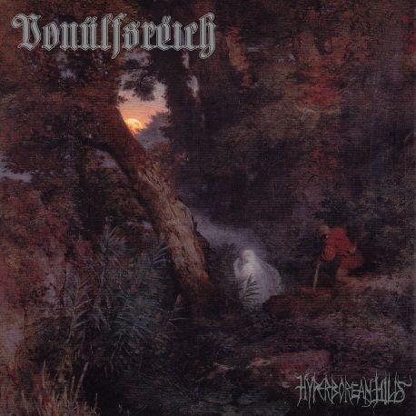 """Vonülfsrëich """"Ylfsreälm Inguz"""" (CD)"""