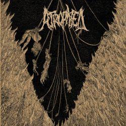 "Atrophied ""Pendulum Of Extremes"" (CD)"