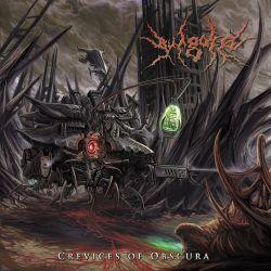 "Vulgore ""Crevices Of Obscura"" (CD)"