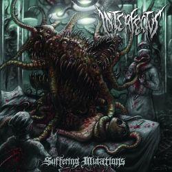 "Interfectus ""Suffering Mutations"" (CD)"