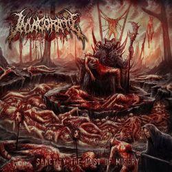 "Invigorate ""Sanctity the Last of Misery"" (CD)"