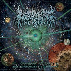 """Ergosphere """"The Vastness Of Nothing"""" (CD)"""