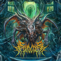 """Ethology """"Ascension Of The Ancient Organism"""" (CD)"""