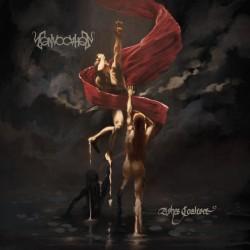 "Convocation ""Ashes Coalesce"" (DigipakCD)"