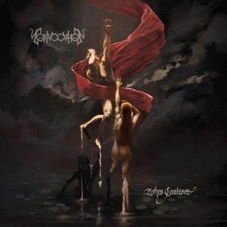 "Convocation ""Ashes Coalesce"" (LP)"