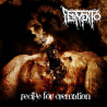 "Fermento ""Recipe For Cremation"" (CD)"