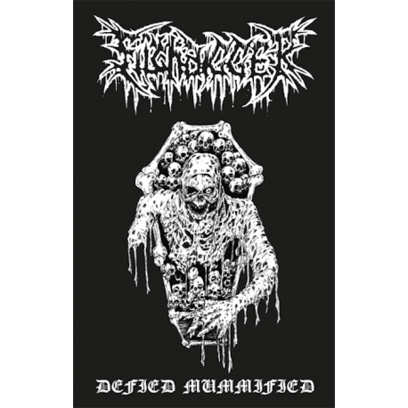"Filthdigger ""Defied Mummified"" (Tape)"