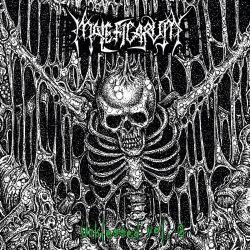 """Maleficarum """"Unblessed Vol. 2"""" (CD)"""