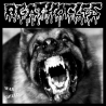 "Agathocles/Noxious Threat ""War Shield/Untitled"" (7"")"
