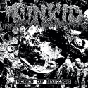 "Tunkio ""World Of Maniacs"" (7"")"