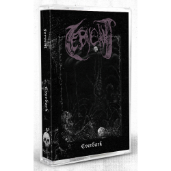"""Fervent """"Everdark"""" (Tape)"""