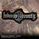 Hideous Divinity (Embroidered Patch)