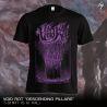 """[PRE-ORDER] Void Rot """"Descending Pillars"""" (T-shirt)"""