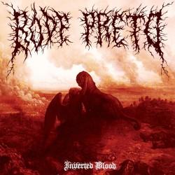 """Bode Preto """"Inverted Blood"""" (LP)"""