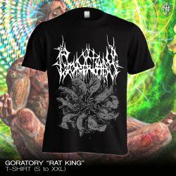 "Goratory ""Rat King"" (T-shirt)"