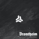 "Drontheim ""Down Below"" (LP)"
