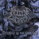 "Indecent Excision ""Deification Of The Grotesque"" (SlipcaseCD)"