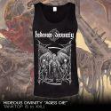 """Hideous Divinity """"Ages Die"""" (Tanktop)"""