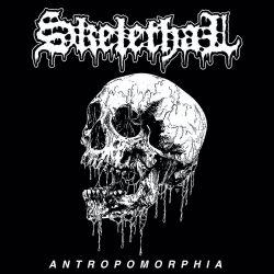 "Skelethal ""Antropomorphia"" (DigipakMCD)"