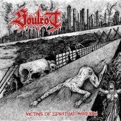 "Soulrot ""Victims Of Spiritual Warfare"" (CD)"