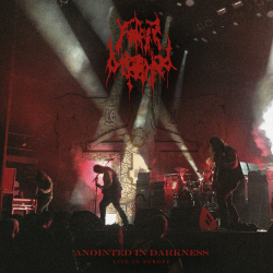 "Father Befouled ""Anointed In Darkness (Live In Europe)"" (CD)"
