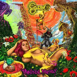 """Fatal Error """"Vaginal Nasvay"""" (CD)"""