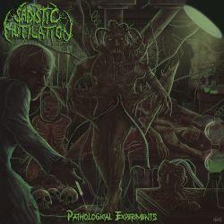"Sadistic Mutilation ""Pathological Experiments"" (CD)"