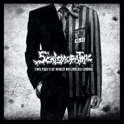 """Schismopathic """"Two Parts Of World Misunderstanding"""" (LP)"""