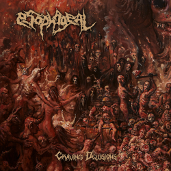 """Esophageal """"Craving Delusions"""" (CD)"""
