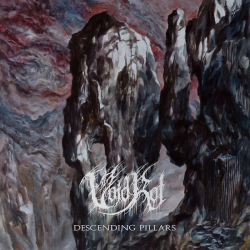 "[PRE-ORDER] Void Rot ""Descending Pillars"" (LP) 2nd PRESS"
