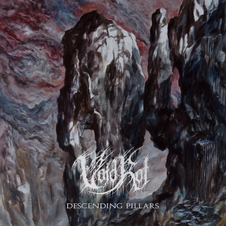 "Void Rot ""Descending Pillars"" (LP)"