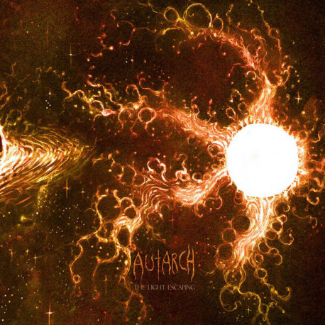 """Autarch """"The Light Escaping"""" (LP)"""