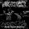 "Wargrinder ""Tank Tread Doctrine"" (CD)"