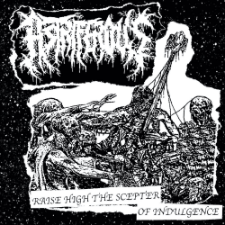 "Astriferous ""Raise High The Scepter Of Indulgence"" (MCD)"