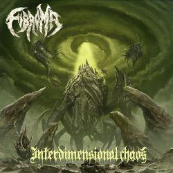 "Fibroma ""Interdimensional Chaos"" (CD)"