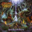 "Putreseminal Viscosity ""Spectral Rituals Of Malignancy"" (CD)"