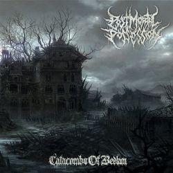 "Post Mortal Possession ""Catacombs Of Bedlam"" (CD)"