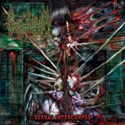"Goratory ""Sexual Intercorpse"" (CD)"