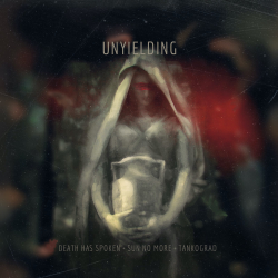 "Death Has Spoken/Sun No More/Tankograd ""Unyielding"" (DigipakMCD)"