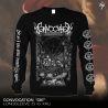 """Convocation """"Die"""" (Longsleeve)"""