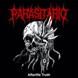 "Parasitario ""Afterlife Truth"" (MCD)"