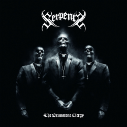 """Serpents """"The Brimstone Clergy"""" (12"""")"""