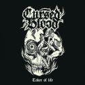 "Cursed Blood ""Taker Of Life"" (DigipakMCD)"