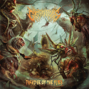 "Gastrorrexis ""Paradise Of The Flies"" (CD)"