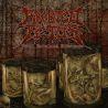 "Aborted Fetus ""Fetal Embalmed Existence"" (CD)"
