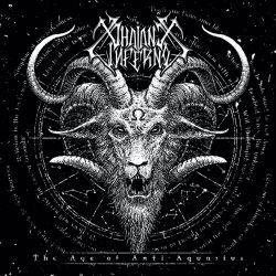 """Phalanx Inferno """"The Age Of Anti-Aquarius"""" (MCD)"""